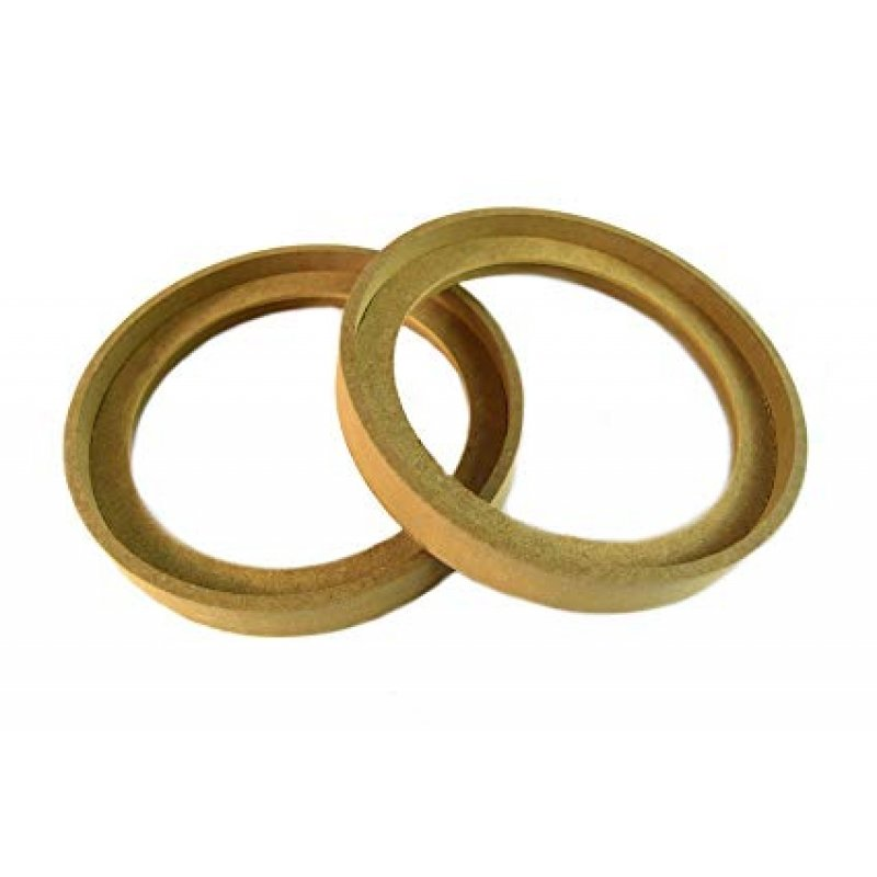 13cm MDF speakerring, dikte 18mm NE28251
