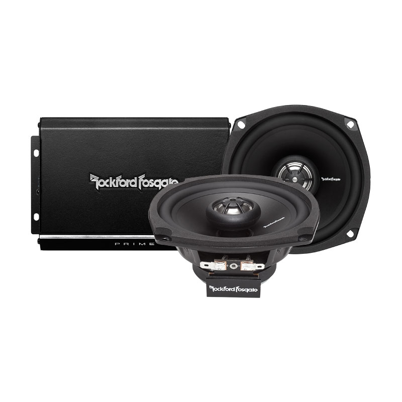 Rockford Fosgate RF1-HD2-9813
