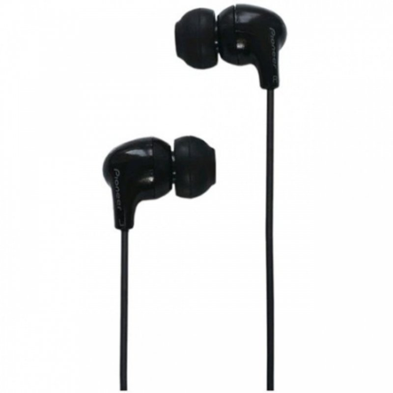 PIONEER: SE-CL501-K IN-EAR ZWART
