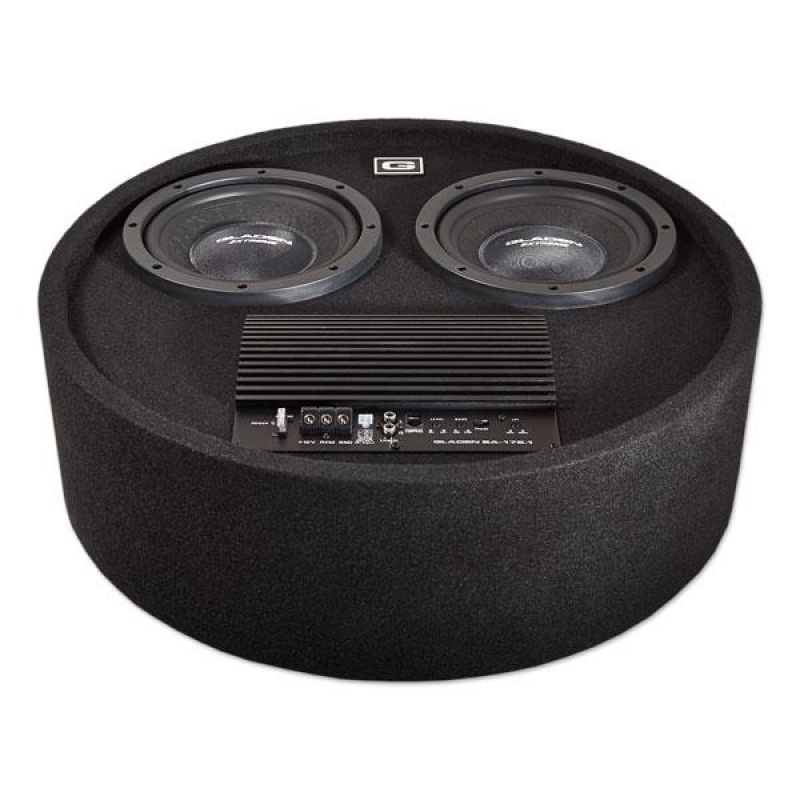 GLADEN RS 8 RB Dual Actief