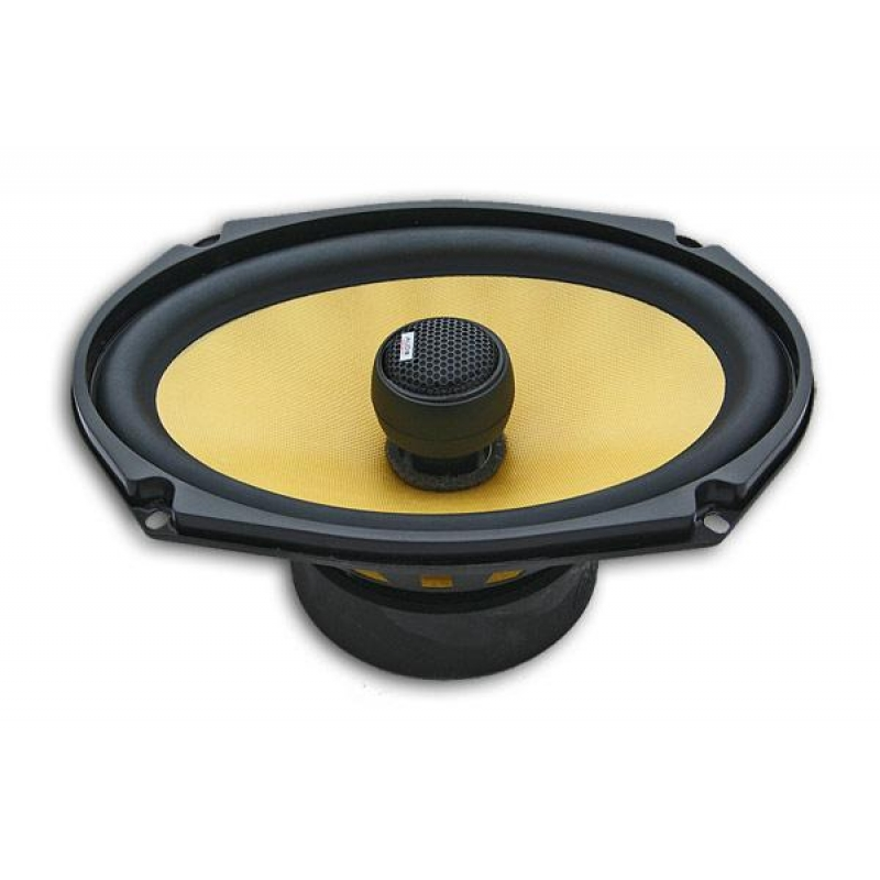 Audio System CO609 6 x 9 inch coaxiaal