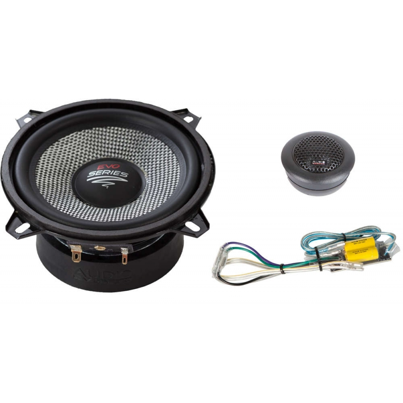 Audio System R130 EVO