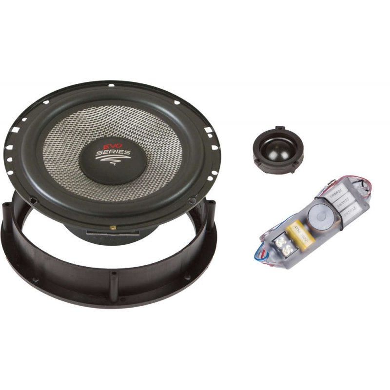 Audio System R165 VW EVO