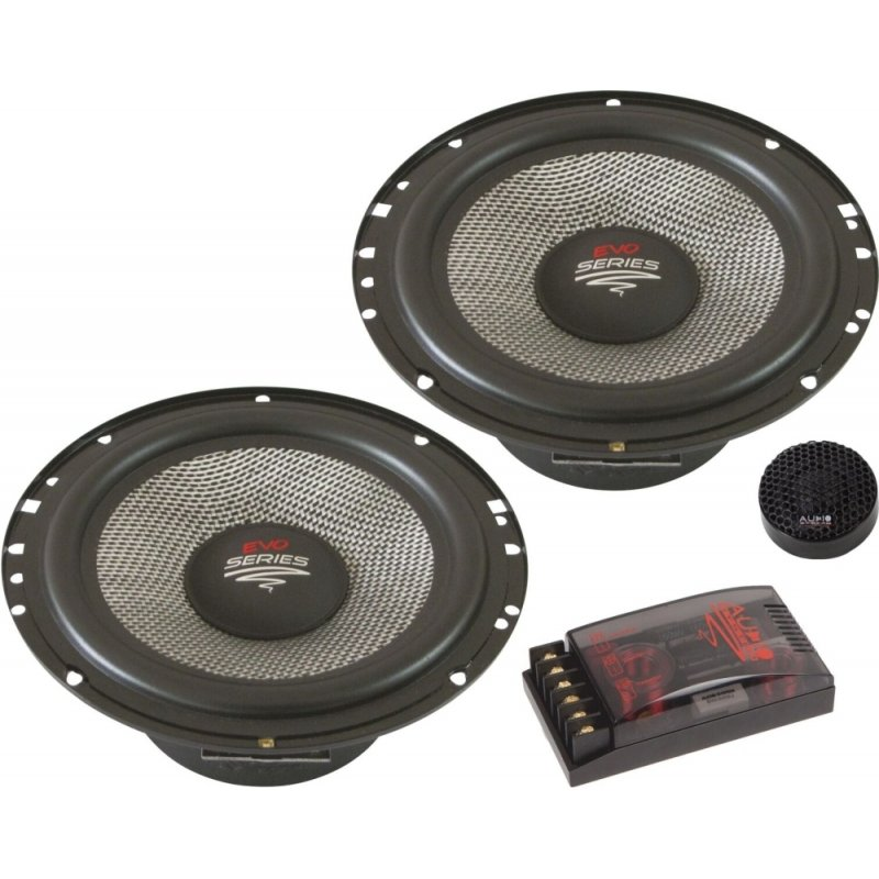 Audio System R165-4 EVO
