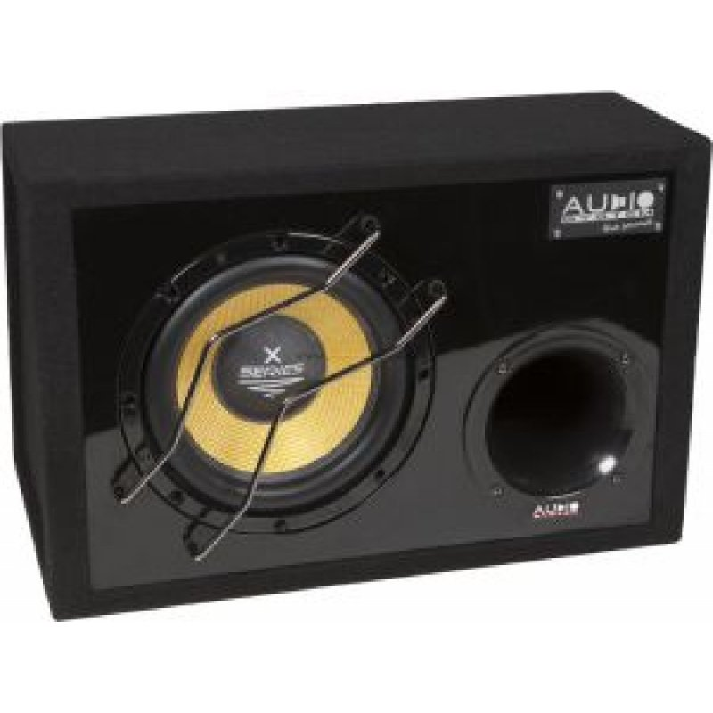 Audio System X10 BR