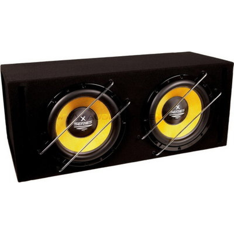 Audio System X12 BR-2
