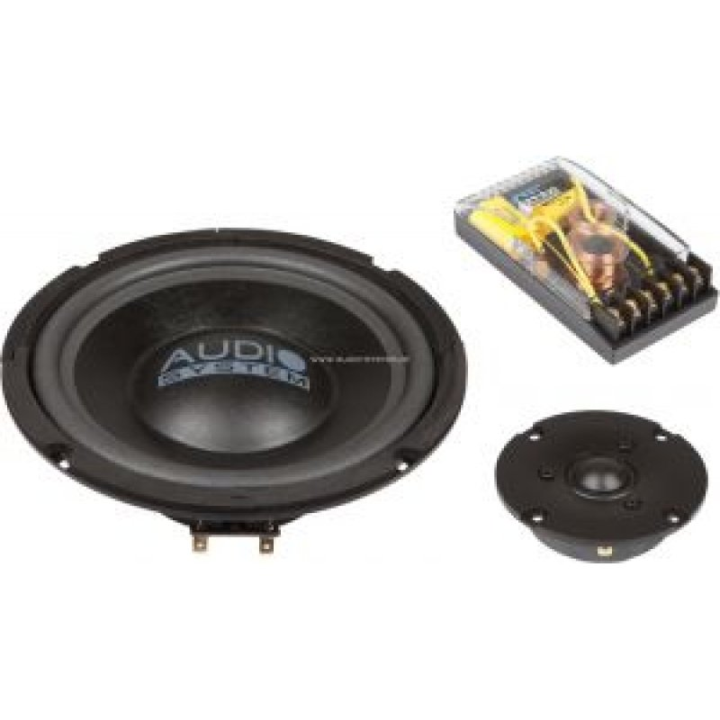 Audio System R2/20 FL