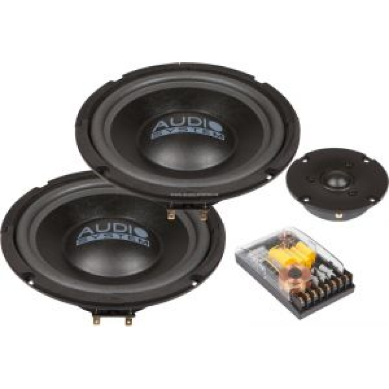 Audio System X4/20 FL