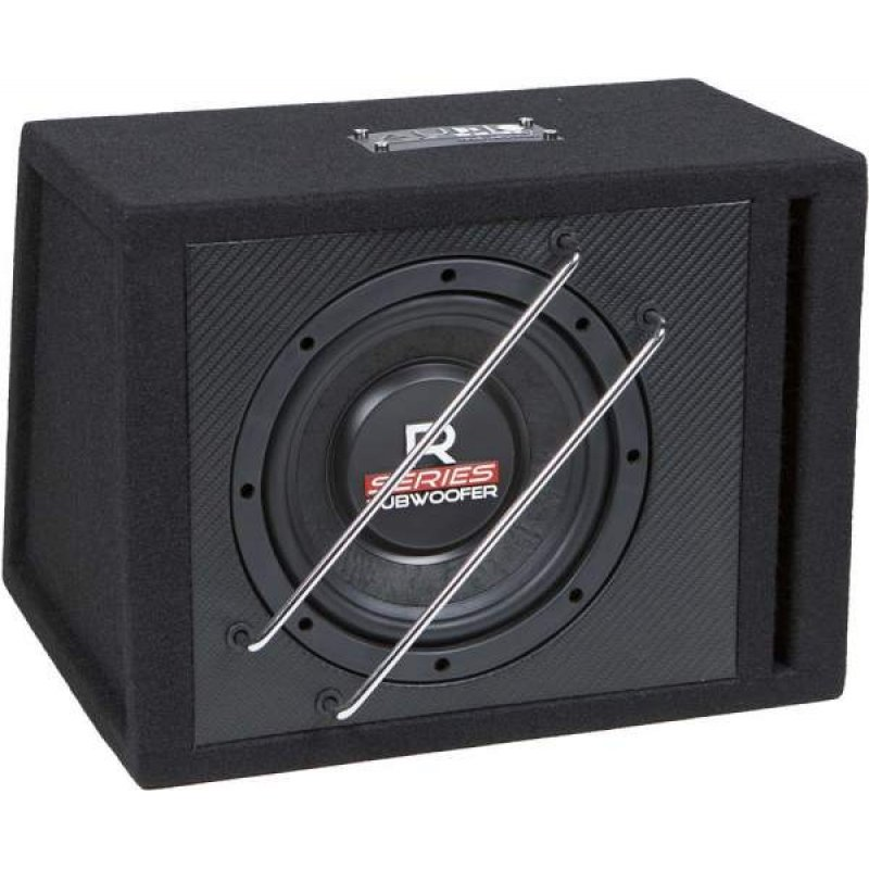 Audio System R08 BR