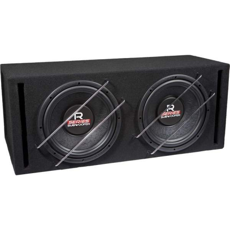 Audio System R12 BR-2