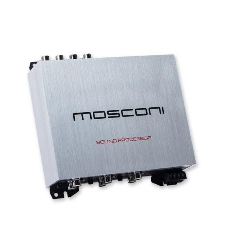 Mosconi 6to8 PRO