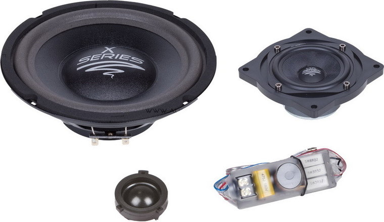 Audio System X200 GOLF V EVO Golf 5 2003 2009