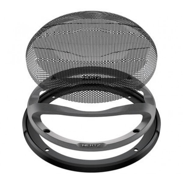 Hertz MPG 165.3 speakergrill 165mm, set van 2