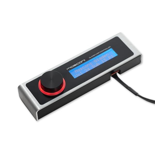 Mosconi Remote Control Display voor 4to6 en 6to8