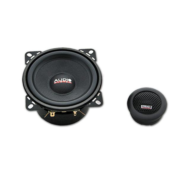 Audio System MX 100 PLUS