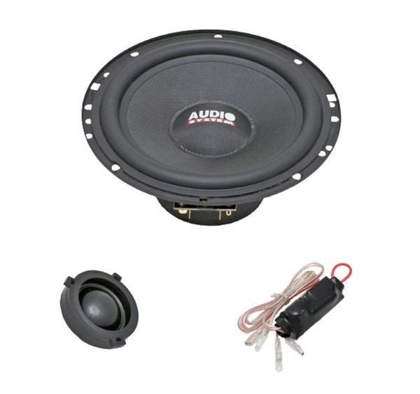 Audio System MX 165 Golf VI