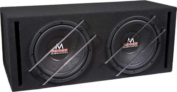 Audio System M12 BR 2
