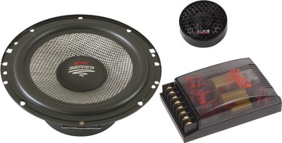 Audio System X165 EVO