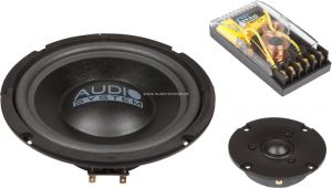 Audio System R2 20 FL