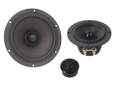 Audio System AVALANCHE 165 3
