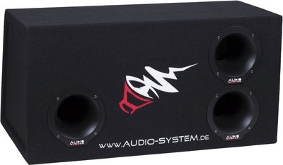 Audio System H12 BP