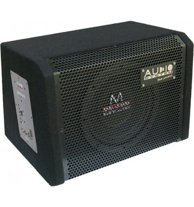 Audio System M08 ACTIVE