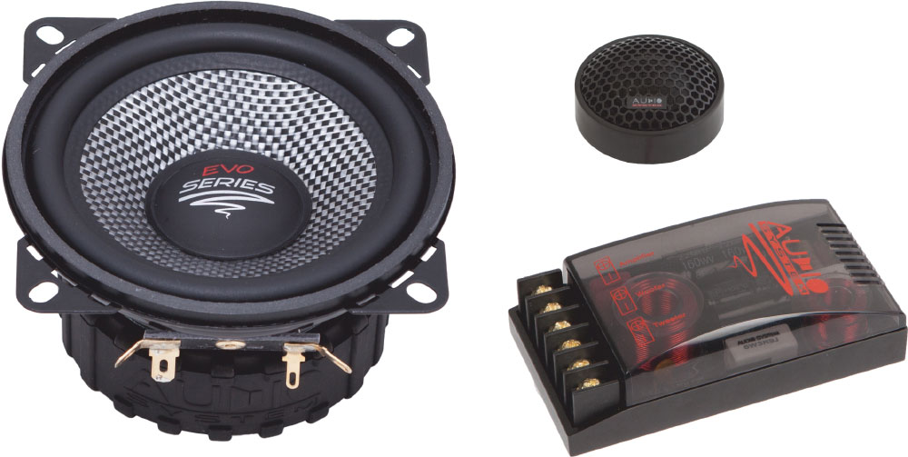 Audio System R100 EVO