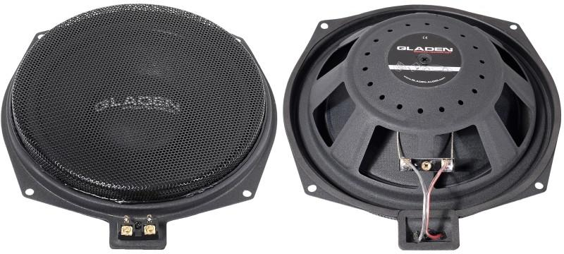 GLADEN ONE Alpha BMW losse 20cm subwoofer (per stuk)