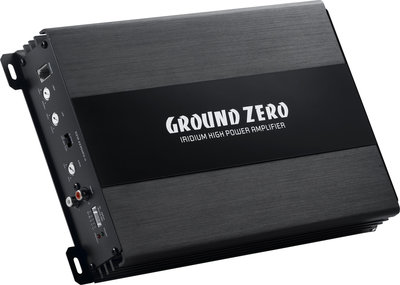 Ground Zero GZIA 2235HPX II