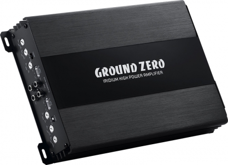 Ground Zero GZIA 4115HPX II