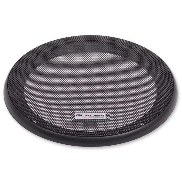 GLADEN Speakerrooster 165 mm GI165 per stuk